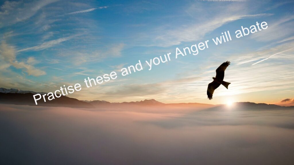 anger tools
