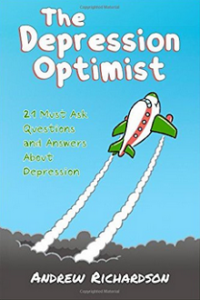 depression optimist book