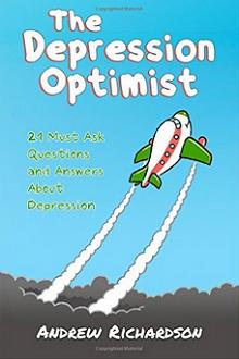 depression optimist book