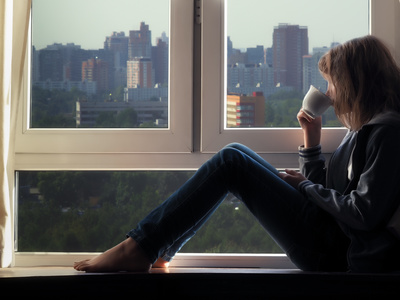case study of depression in adolescence Teenage depression is more serious than teenage angst read more on facts depression in adolescents may result in academic delays a recent study suggests that the earlier studies were poorly designed.