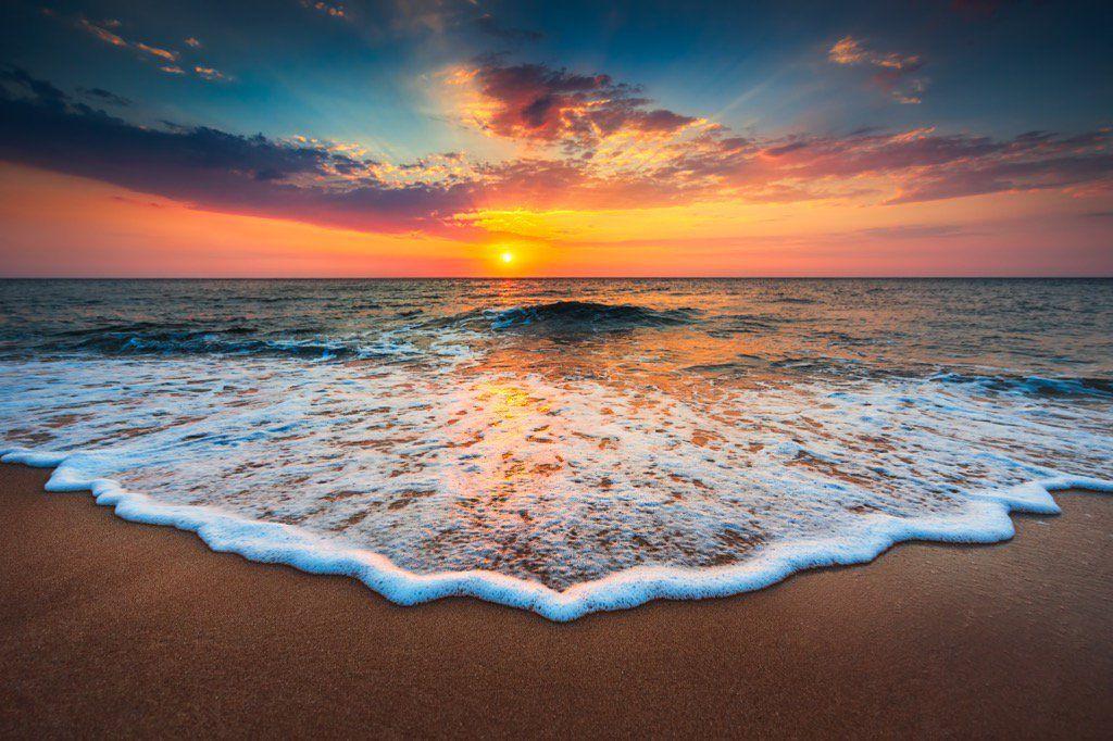 sea v wave