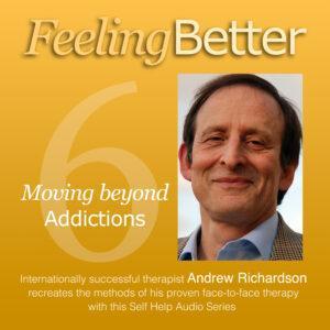 Felling Better by Andrew Richardson