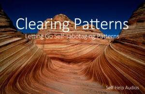 Clearing Patterns