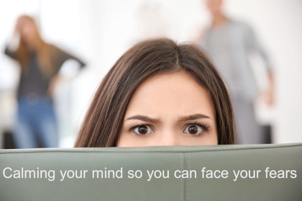 online anxiety counselling