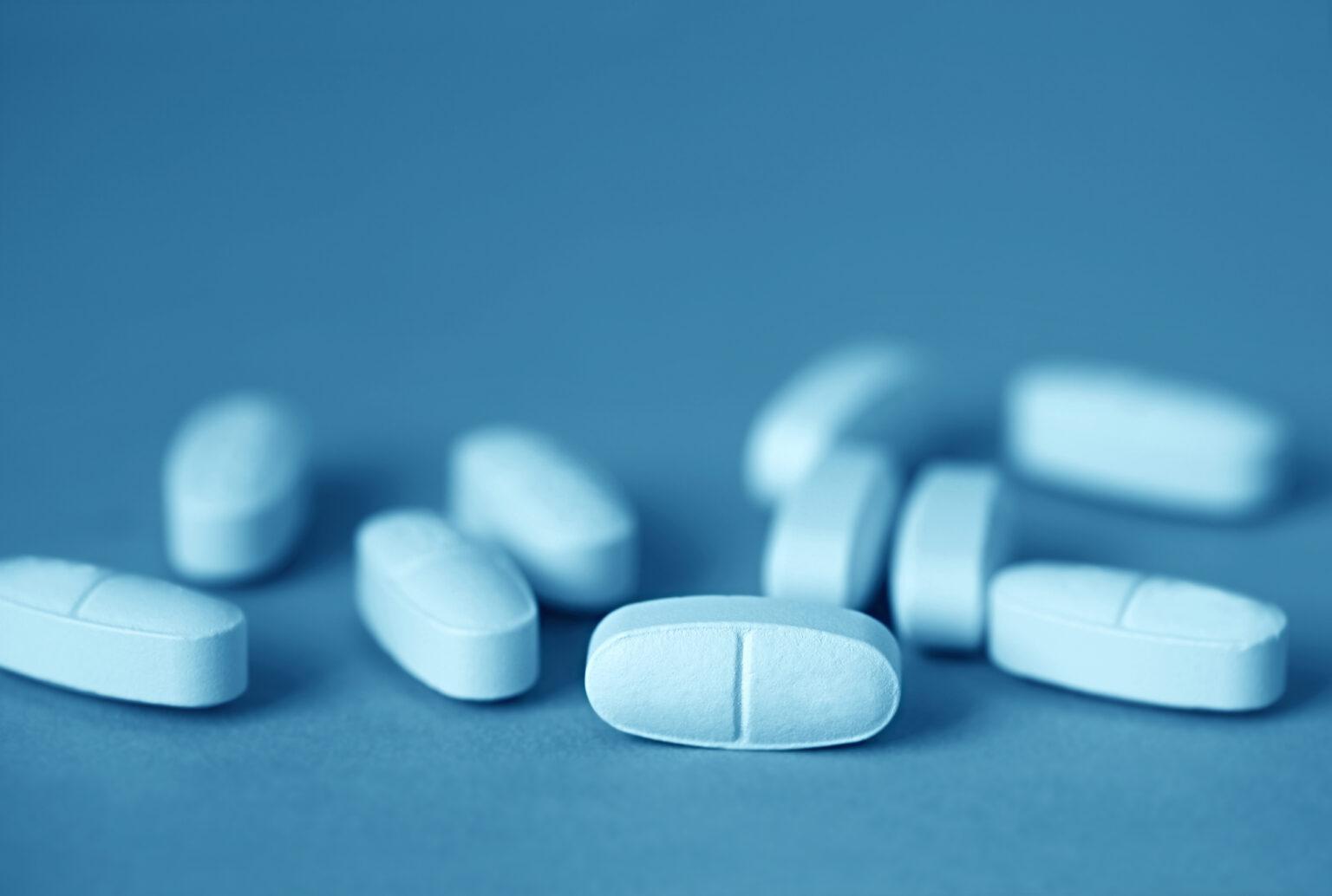 antidepressants evidence