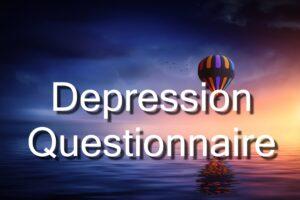 depression test online